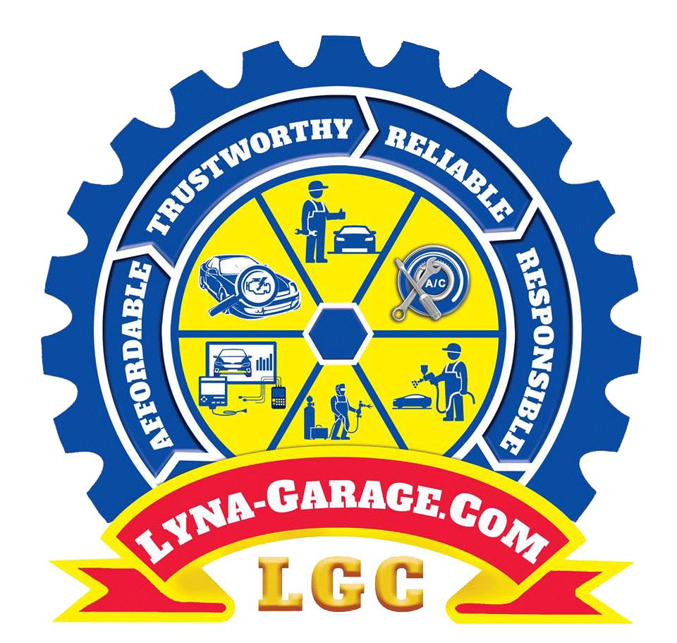 Lyna-Garage